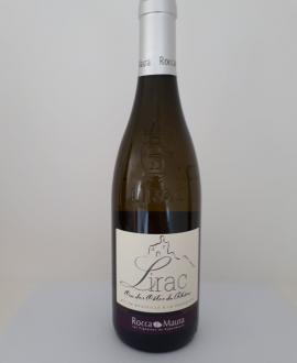 Rocca Maura Lirac Blanc Tradition