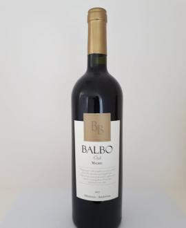 Balbo Oak Malbec Argentinië