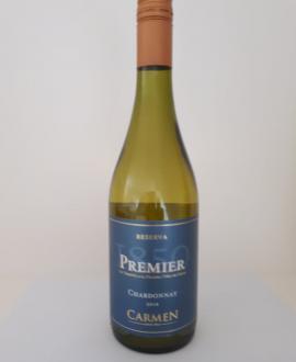 Carmen Chardonnay Premier Chili