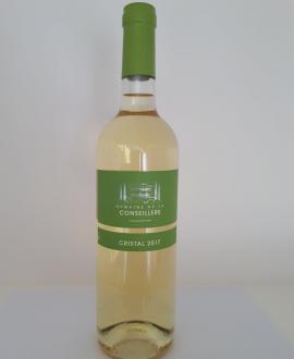 Domaine de la Conseillère Cristal Sauvignon Blanc