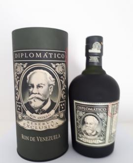 Diplomatico Rum Venezuela
