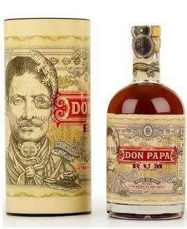 Don Papa rum Filipijnen