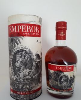 Emperor rum Mauritius