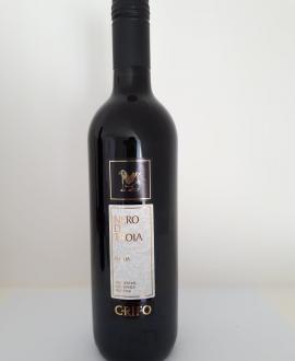 Grifo Nero di Troia IGT Puglia