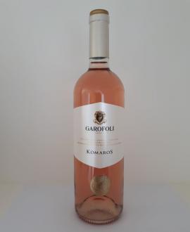 Garofoli Komaros rosé