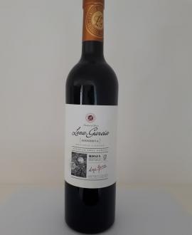 Leza Garcia Rioja Reserva 2015