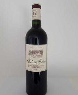 Château Milon St Emilion Grand Cru Bordeaux