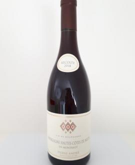 Pierre André Hautes Côtes de Nuits Pinot Noir A.O.C.