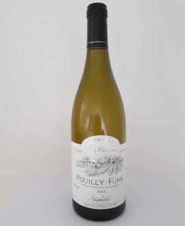 Pouilly Fumé Domaine Les Chaumes JJ Bardin Loire