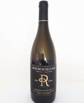 Rhebokskloof Chardonnay